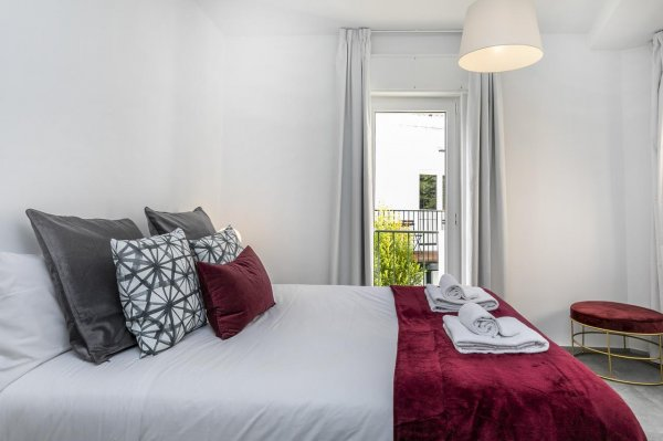 Gloria Suites by LxWay, Lissabon