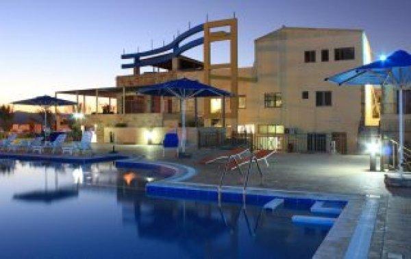 Almarsa Village Dive Resort, Άκαμπα