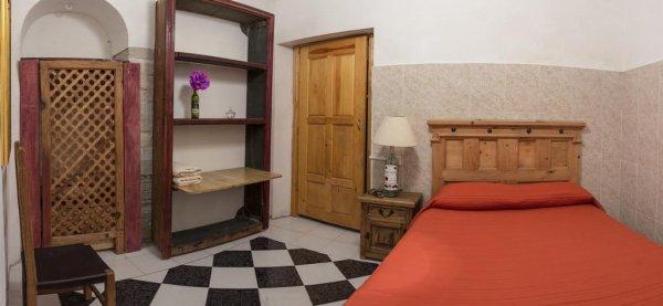 Casa Lupita Hostel, Guanajuato