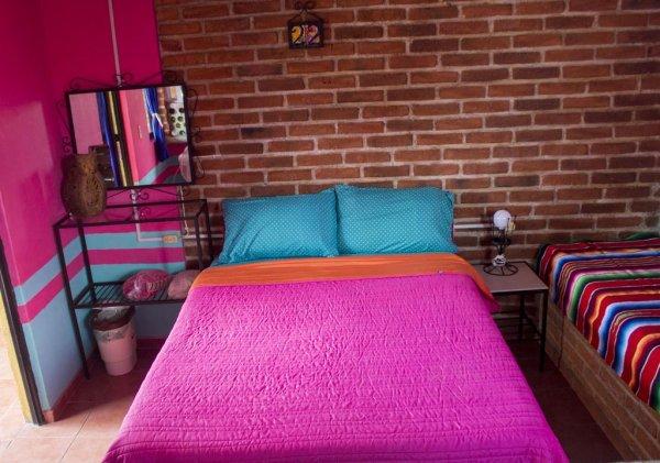 Hostal Casa de Dante, Guanajuato