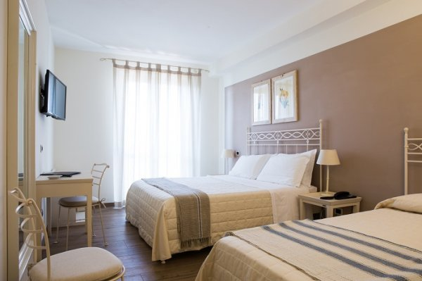 Hotel Giardino Suite and Wellness, Ανκόνα