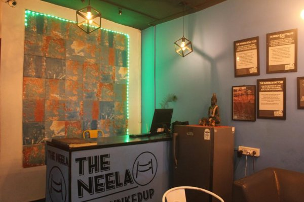 The Neela By Bunkedup, Varanasi