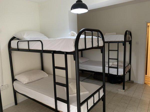 White Hostel, Limassol