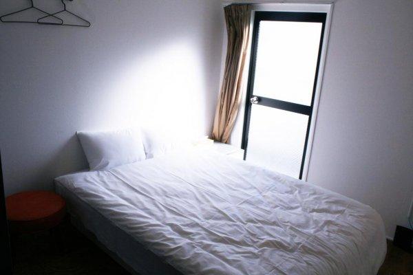 Scalene Hostel, Οζάκα