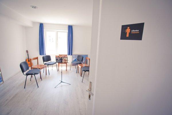 Hi Hostel Zadar, Ζαντάρ