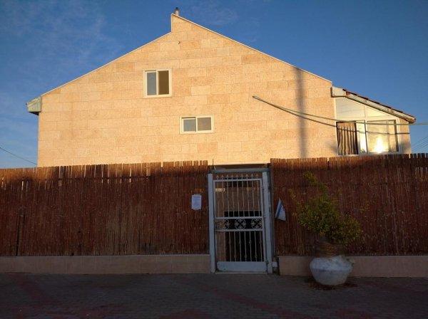 Ashé House, Ejlat