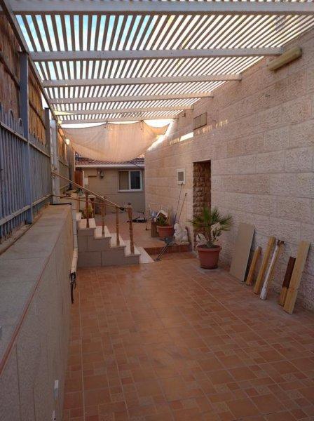 Ashé House, Eilat
