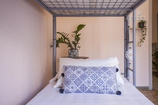 The Tribe Eco Lodge, Athen