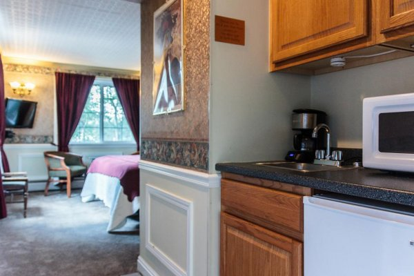 Frisco Lodge, Bed & Breakfast in Frisco · HostelsClub