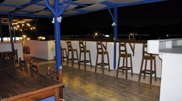 Sinai Gate adventure hostel - Dahab, Dahabas