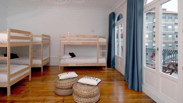 So Cool Hostel, Porto