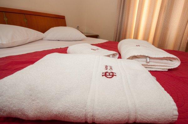 Hotel Cecil, Athen