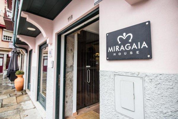 Miragaia House, Πόρτο