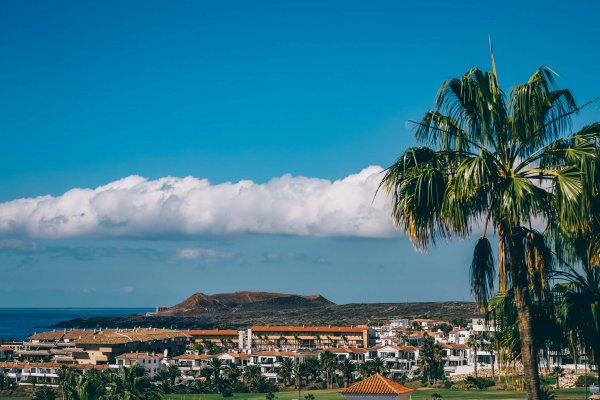 Muthu Royal Park Albatros, 特内里费岛(Tenerife Island)