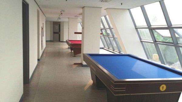 Jeonju JK Youth Hostel, Jeonju