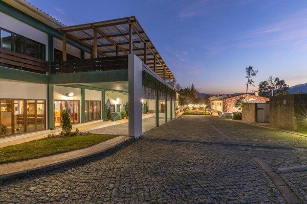 Selina Geres, Braga