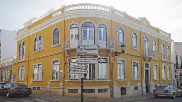 MY CHOICE BAIXA TERRACE HOSTEL, Faro