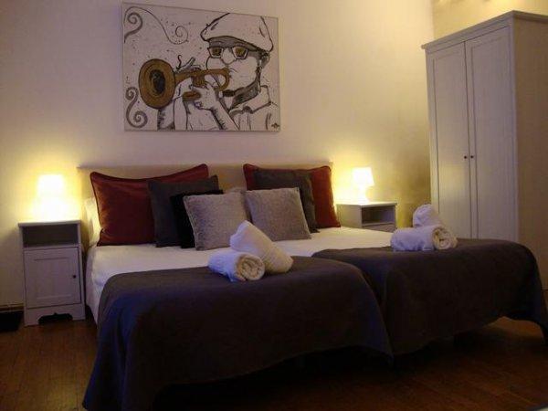 Petit Hotel, Barcellona