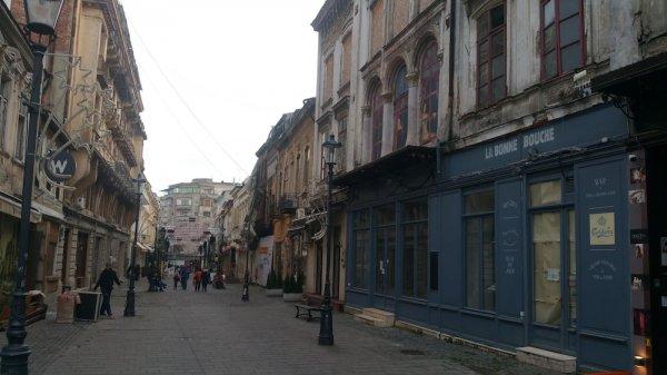 New Generation Hostel Bucharest Center, Bucharest