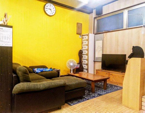 Hostel Furoya, Osaka