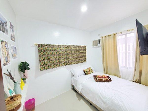 Balai Amigo Panglao Apartment, panglao