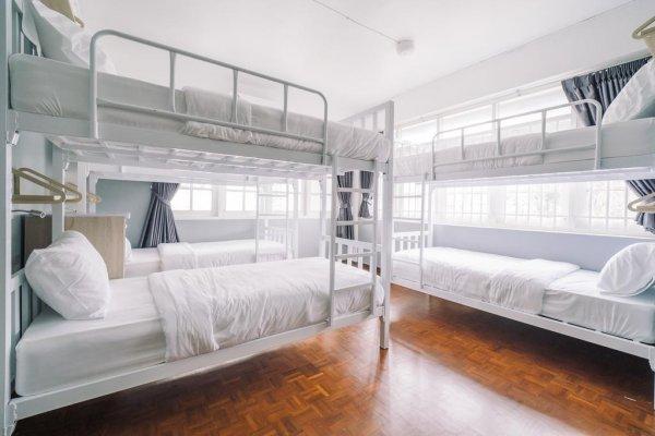 Na La Da Hostel, Τσιάνγκ Μάι