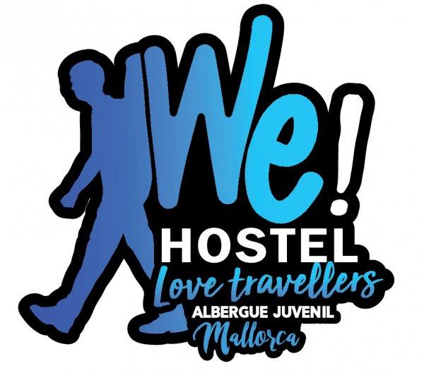 We Hostel Palma, パルマ・デ・マヨルカ