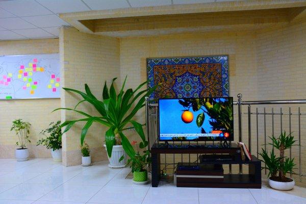 Beed Hostel, İsfahan