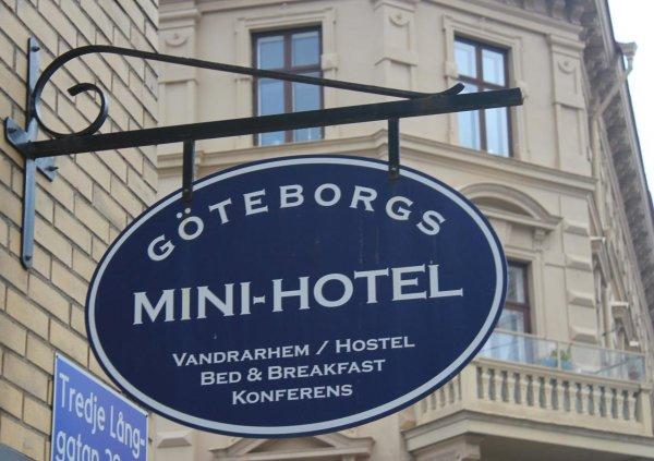 Göteborgs Mini-Hotel, Göteborg