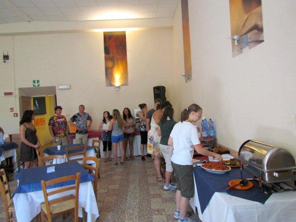 Hostel 7 Santi, Firenca