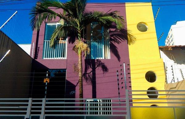 Dom Bosco Hostel, Cuiabá