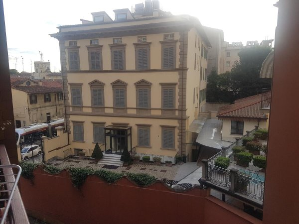 Florence Rooms Annamaria, Firenze