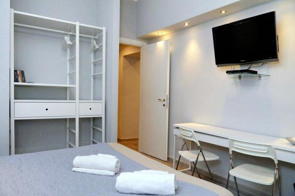 Diamond Apartment, Rome