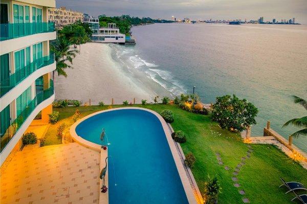 Paradise Ocean View, Pattaya