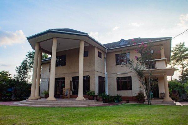 White House of Tanzania, Arusha