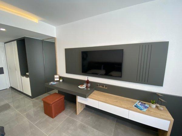 Courtyard Long Beach Holiday Resort, Famagusta