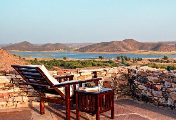 Ramathra Fort, Rajasthan