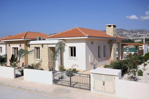 Sea Point Villas, Paphos
