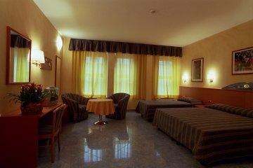Hotel Gonzaga, ミラノ