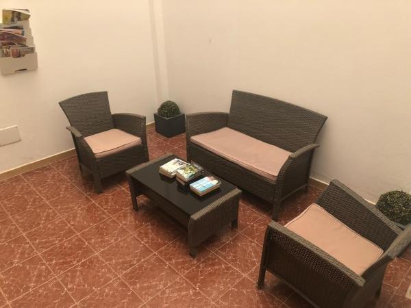 Hostal Tamonante, Лас-Пальмас-де-Гран-Канария