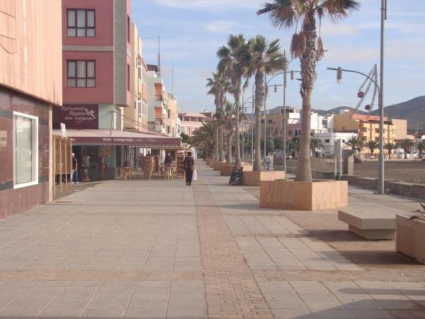 Hostal Tamonante, Las Palmas de Gran Canaria