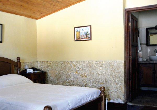 Hotel El Edén Country, Армения