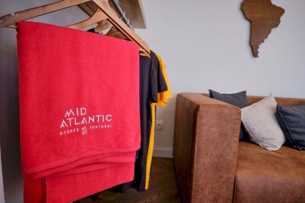 Mid Atlantic Hostel, Angra do Heroísmo