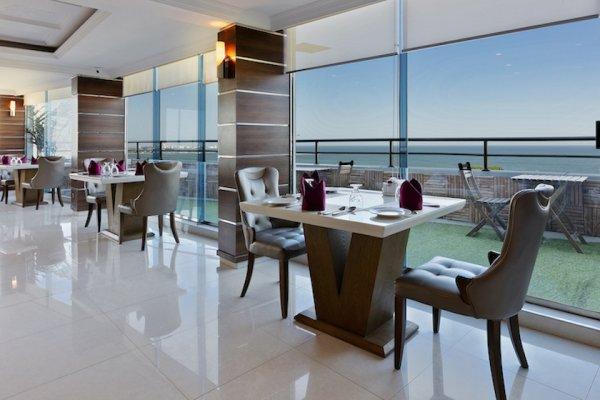 Crown Tower Hotel, Al Jubail