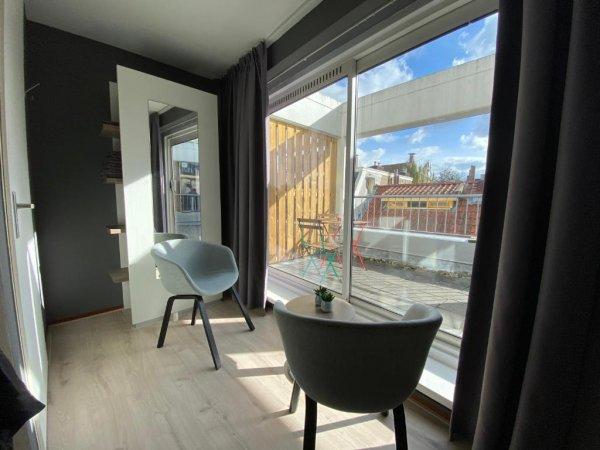 Guesthouse Groningen, Groningen