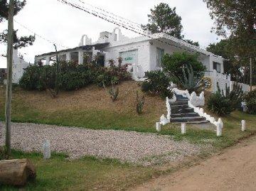 Manantiales Hostel, Punta del Este