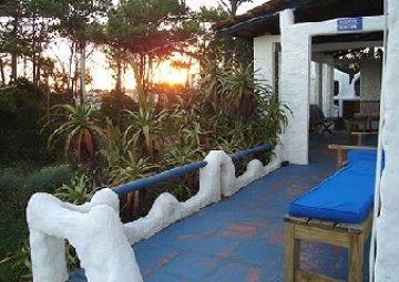 Manantiales Hostel, Пунта Делесте