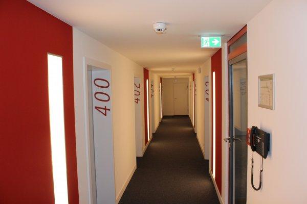 YMCA Youth Hotel Munich, Munich