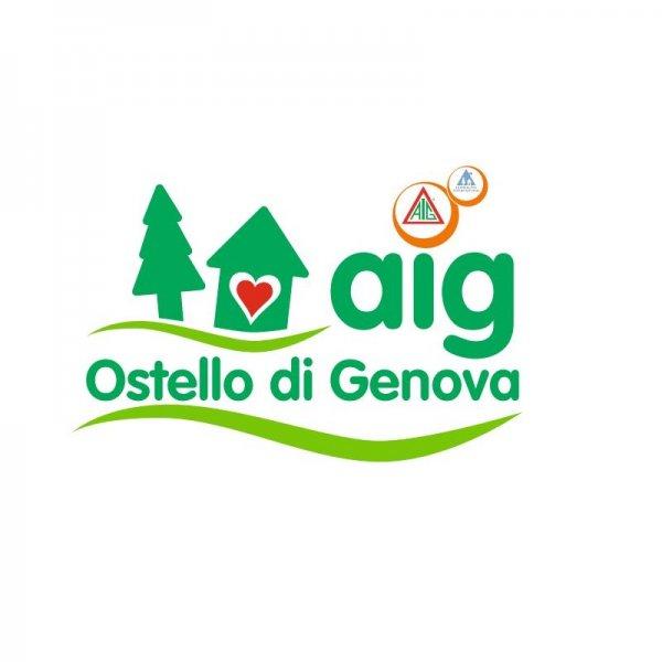 YHA Ostello di GENOVA, Genua