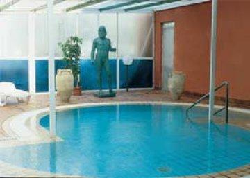 Hotel Oriente, Ischia